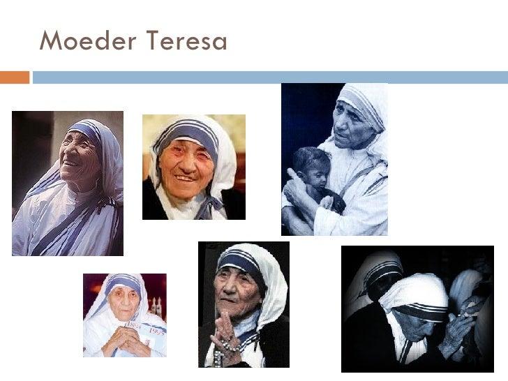 Moeder Teresadef