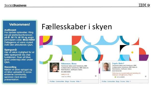 MoH Webinar-communities- sept-2013