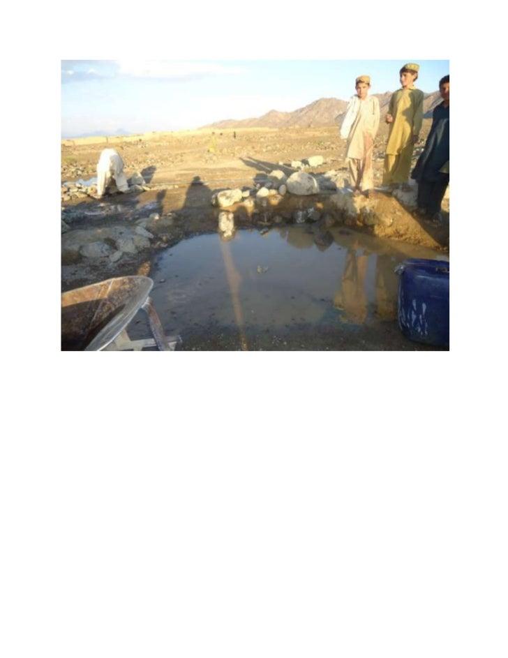 Mohajir Camp School, Muslim Bagh, Quetta