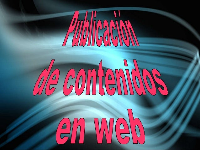Índice 1- World Wide Web 1-Términos asociados a Internet 1.1- Funcionamiento de la web 1.2- Navegación por Internet 2- HTM...