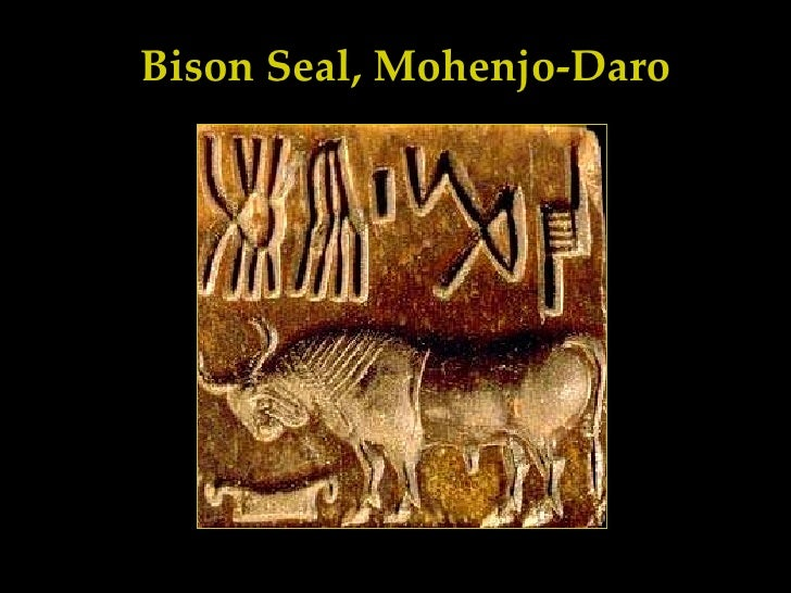 What Is Significant About the Ancient Indian Cities of Mohenjo-Daro and Harappa?