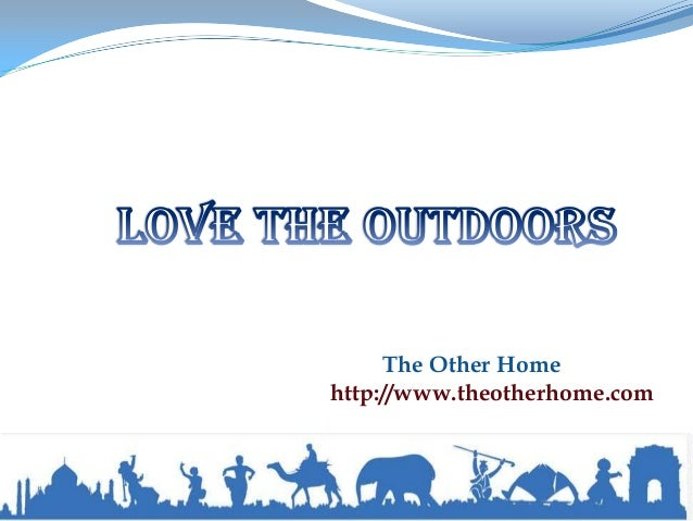 The Other Homehttp://www.theotherhome.com