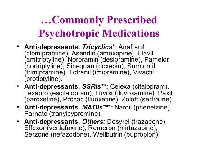 Elavil And Prozac For Firbomyalgia