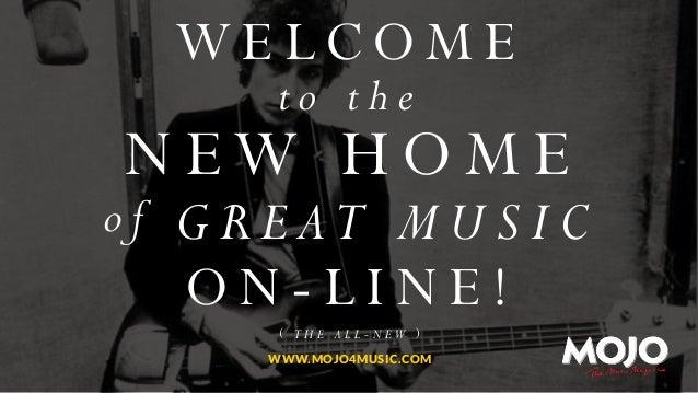 Mojo4 music mediapack