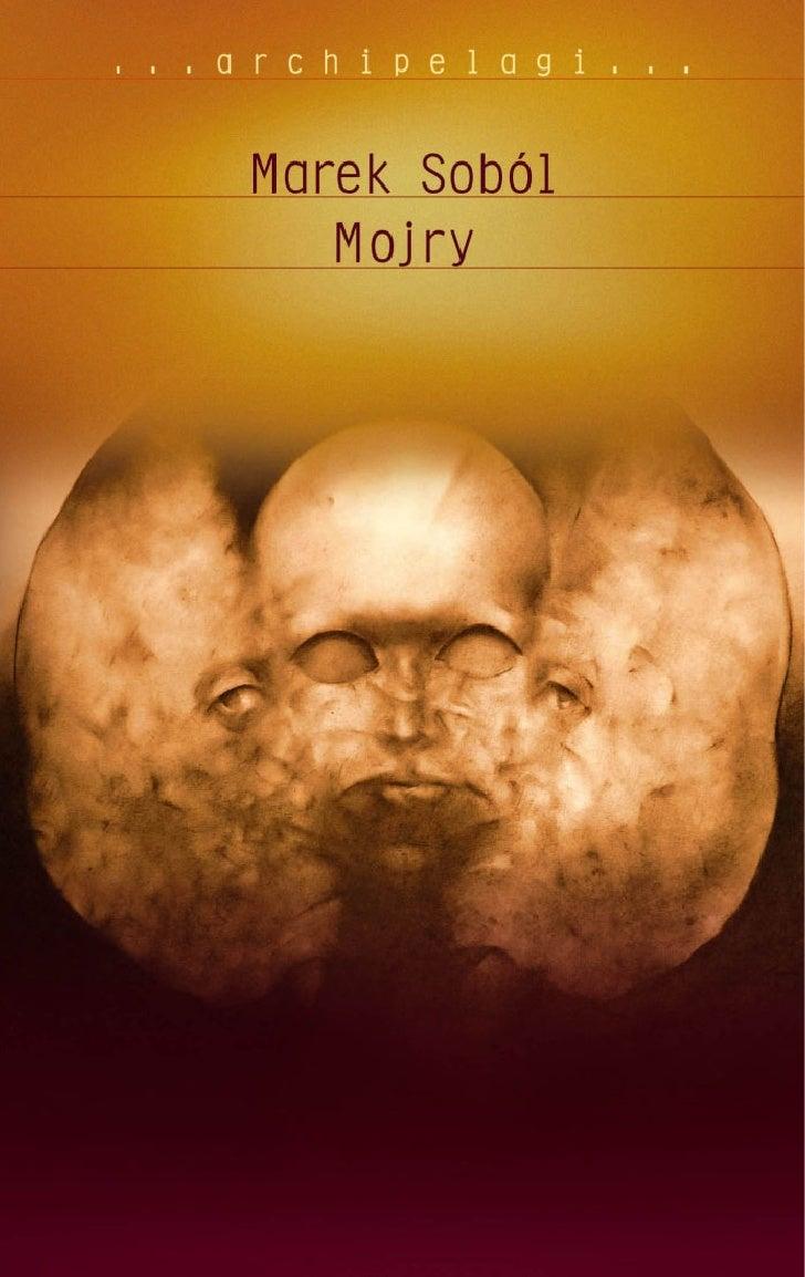 Mojry - Marek Soból - ebook
