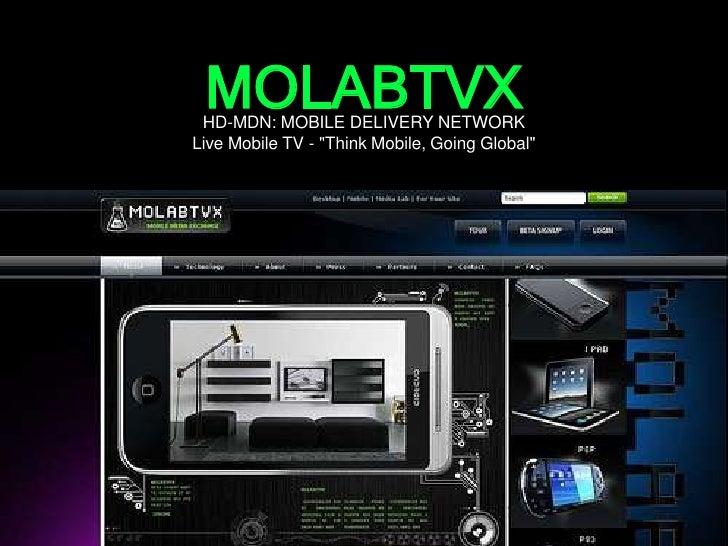 MOLABTVX