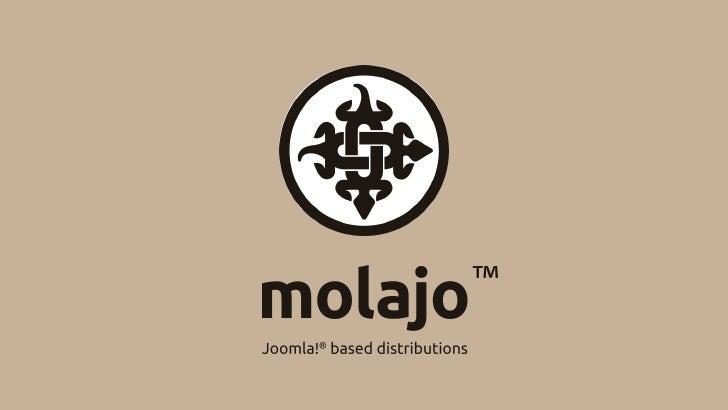 Molajo | Joomla Night Stockholm