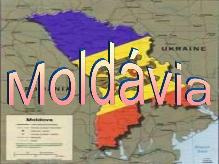 Moldávia<br />