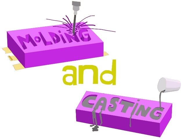 Molding and Casting part2