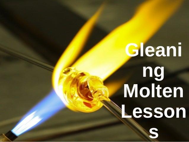Molten glass lessons   pallavi garg - seattle ignite - aug 2013 - std size