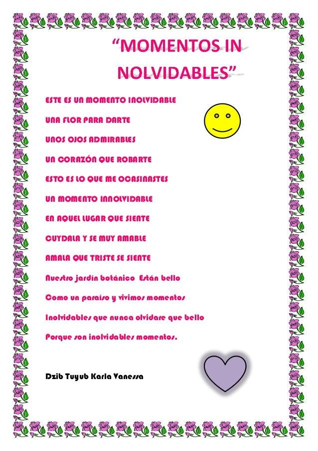 Poema A Mi Maestra Parvularia | MEJOR CONJUNTO DE FRASES
