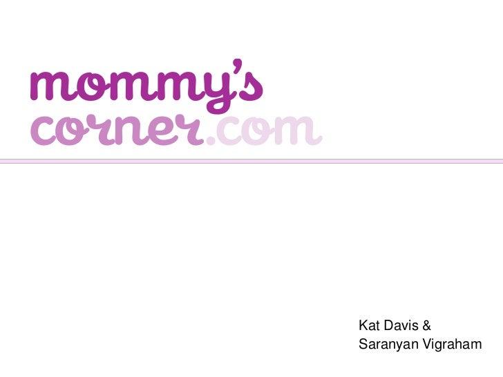 Mommys corner marchpitch_v5