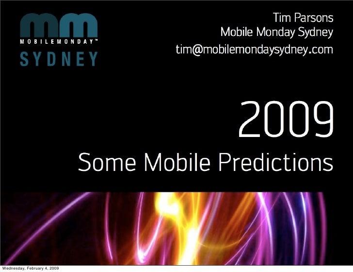 Design for MoMo Sydney Presentation