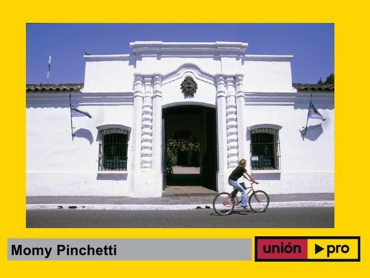 Momy Pinchetti