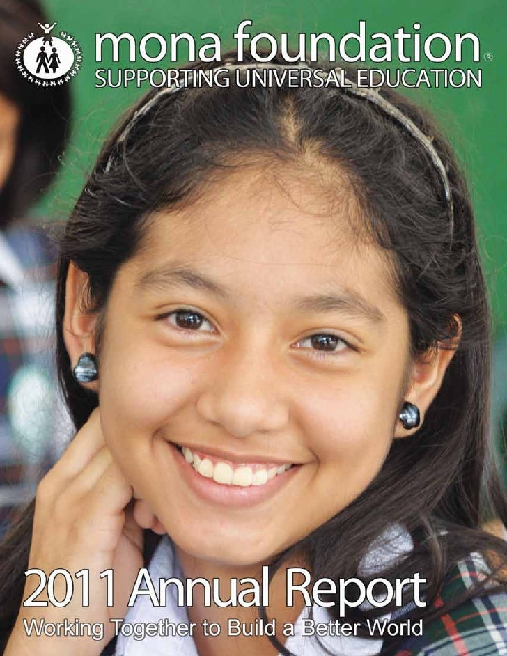 MONA Foundation Annual Report 2011 - TKP on page 16