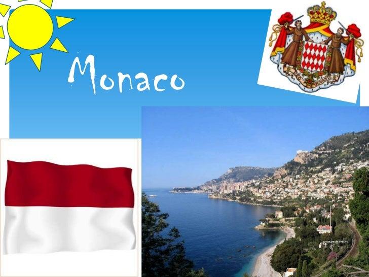 Monaco<br />