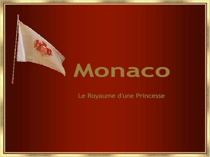 Monaco Grace Kelly