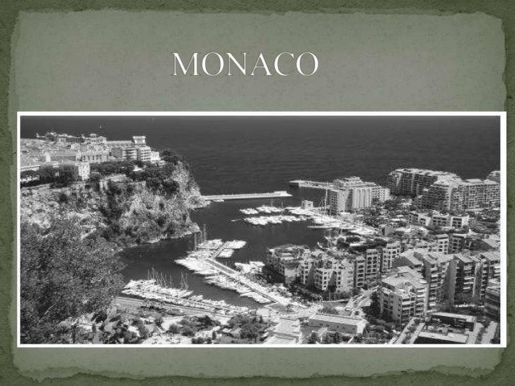 Monaco updated