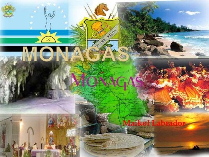 Monagas