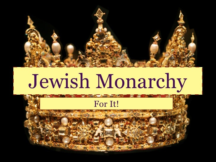 Monarchy Project