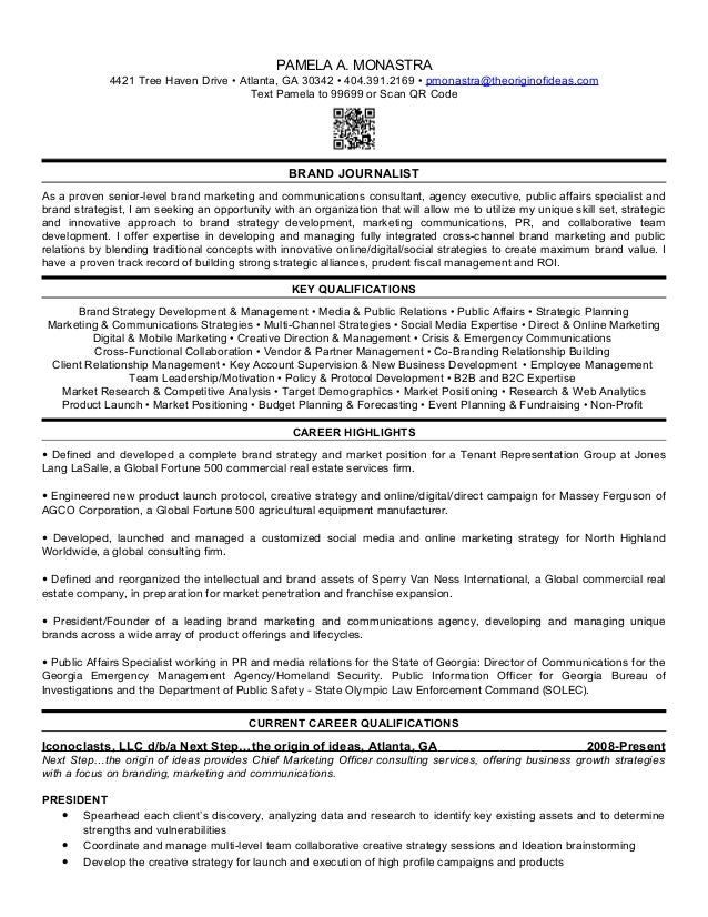 Loss mitigation specialist resume