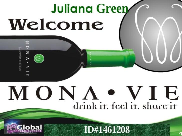 Juliana  Green ID#1461208