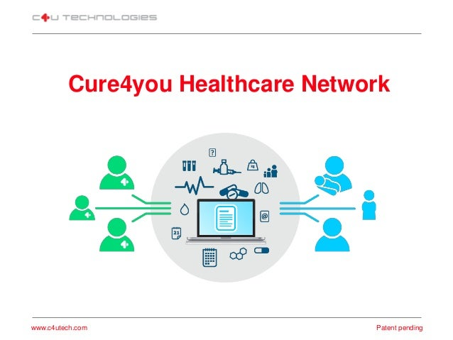 Cure4you Healthcare Networkwww.c4utech.com Patent pending