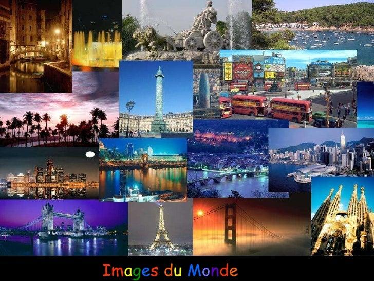 Monde 56 Belles Images