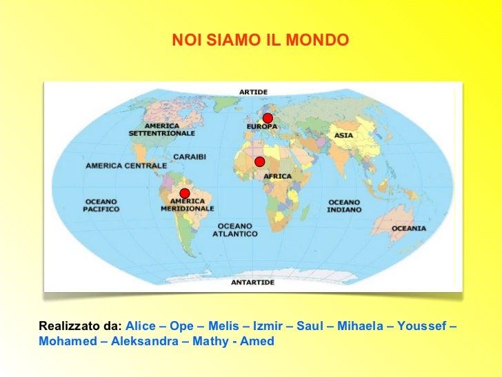 Mondo 7
