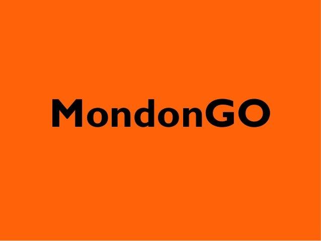 Mondongo, un ODM para PHP y MongoDB