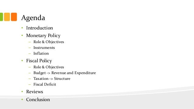 research papers on monetary policy of india
