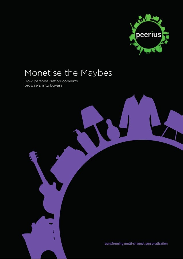Monetise the-maybes-white-paper