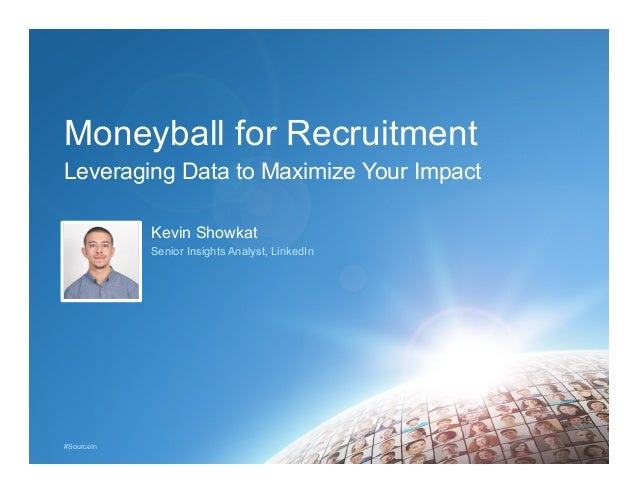 Moneyball for Recruitment