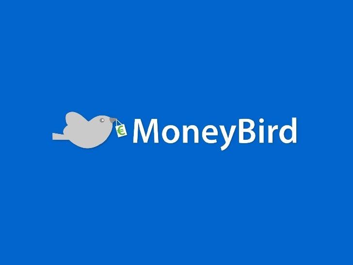 MONEYBIRD praktijkpresentatie Gouden Facturen 2009