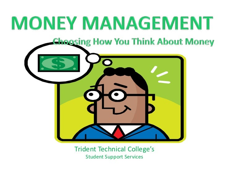Trident Technical College's   Student Support Services