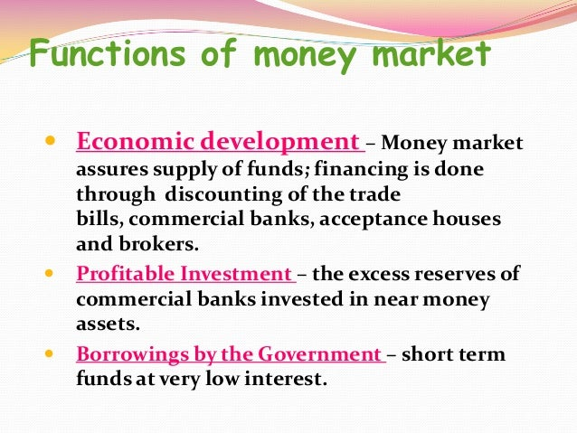 economics the functions of money Money is often defined in terms of the three functions or services that it provides  money serves as a medium of exchange, as a store of value, and as a unit of.