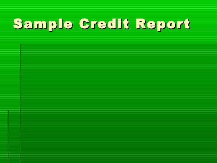 Money Matters Class 5 Credit Score