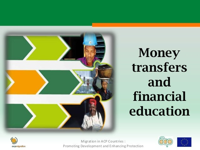 Money                                     transfers                                         and                           ...