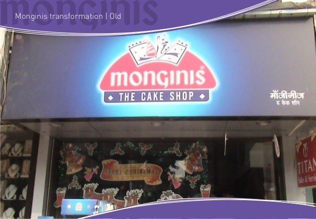 case study on monginis cakes Case study modern bakery »the implementation of fujitsu integrated system primeflex® for sap hana® was much faster than we expected and enabled us to make a.