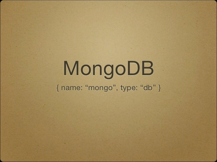 MongoDB & Mongoid with Rails