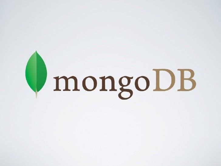 MongoDB Grand Rapids RUG