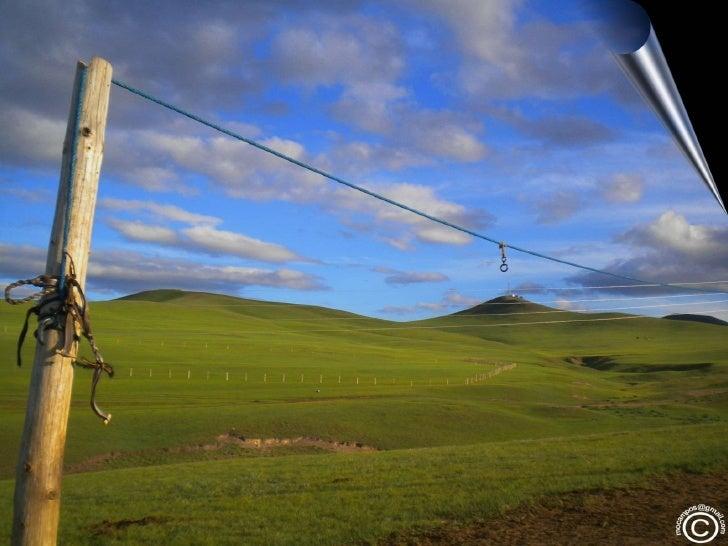 Capital: Ulaan Baatar                             Population:2.756.000 (2010)                             Currency: Mongol...