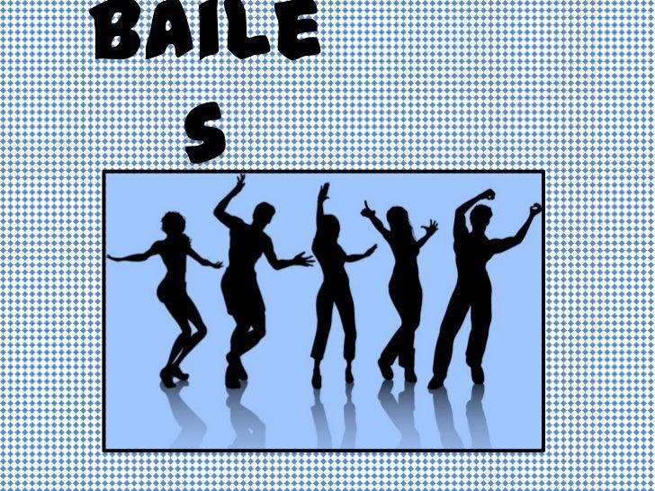 Bailes<br />