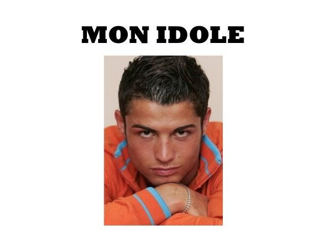 MON IDOLE