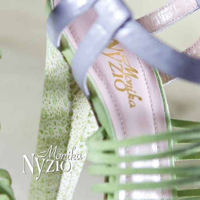 Monika nyzio spring 2013 catalog from d tilery events & showroom