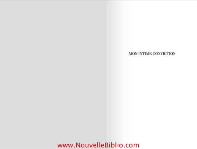 tariq ramadan mon intime conviction pdf