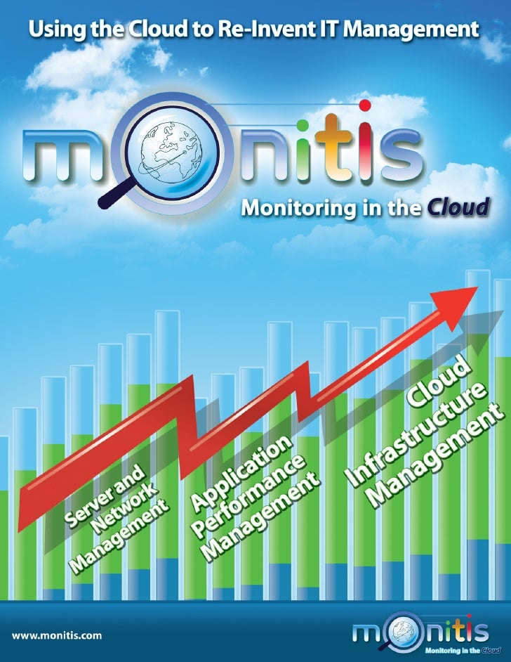Monitis: Monitoring in the Cloud