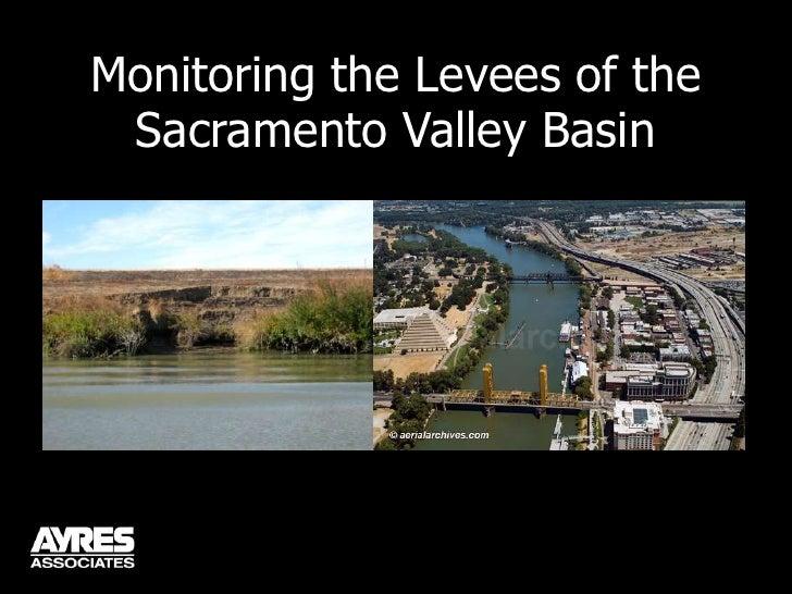 Monitoring the Levees: GITR 2010