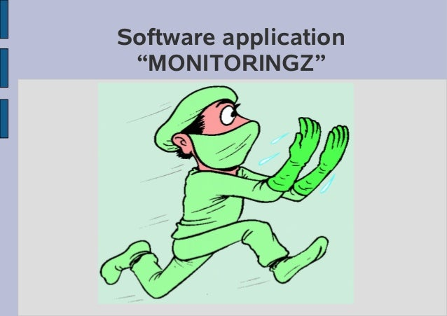"""MONITORINGZ"" - software for trending microbial cleanliness and number of airborne particles in clean production areas"