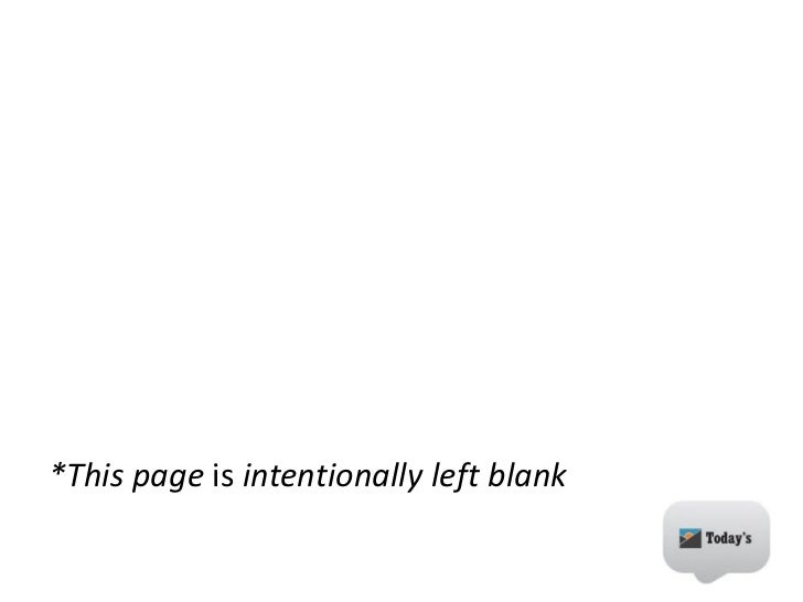 *This page is intentionally left blank